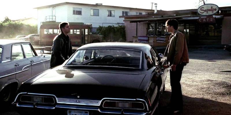 Рассказываем, зачем в фильмах закрывают марки авто.