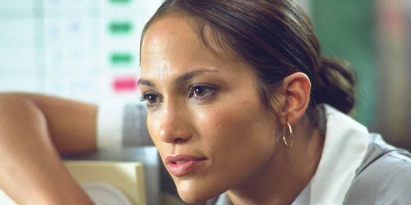 Дженнифер Лопес: кадр из фильма.
